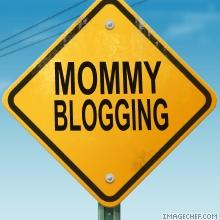 mommyblogging