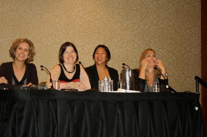 @teachmama @whymommy @techsavvymama @jessicaapiss, taken by @stimey
