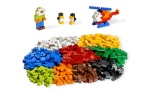 Lego basic bricks 6177