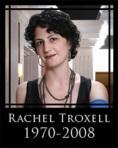 Rachel Troxell