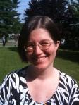 Susan Niebur May 2011
