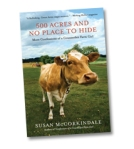 500 Acres and No Place to Hide - book